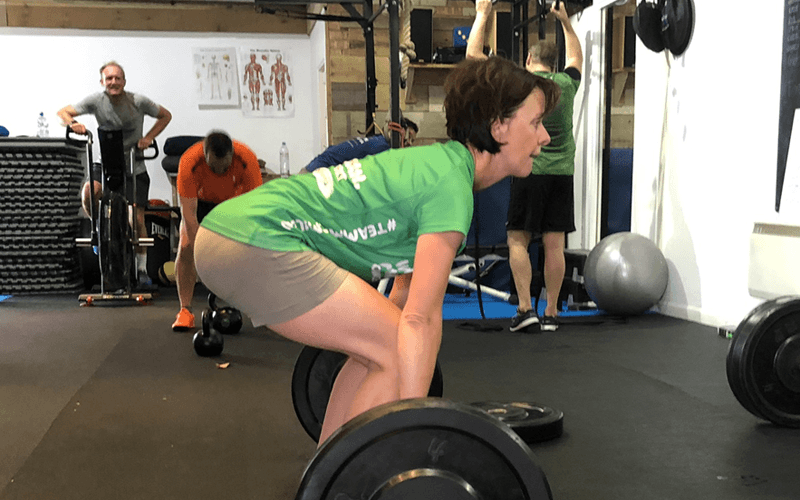Strength Training Christchurch