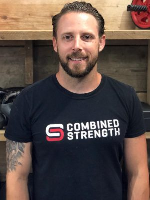James Beeson Personal Trainer